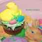 Creative Easter Peep Cupcakes