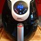 Roasted Chicken w/Herbs ala Power Air Fryer