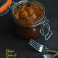 Ginger, Garlic & Green Chilly Pickle