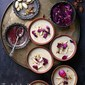 Food Talk   Thandai Indian Rice Kheer … Holi time of the year