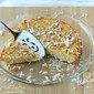 Gluten Free Easy Coconut Pie Recipe