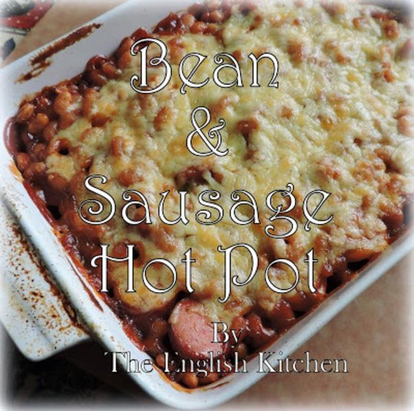 Bean & Sausage Hot Pot