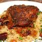 Instant Pot: Moroccan Chicken
