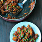 Chilli Fish or Fish Manchurian | Indo-Chinese fusion dish