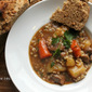 Guinness Irish Lamb Stew