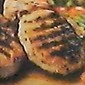 Rosemary Grilled Thick Pork Loin Chops