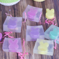 The Most Adorable DIY Bunny Rabbit Soap Easter Gifts