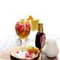 Food Talk   Tropical Fresh Turmeric Chia Energiser … with maple syrup