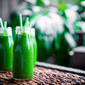 Green Smoothies That Don't Taste Green at All