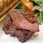 Amazing Grilled Steakhouse Steak Tips
