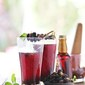 Foodtalk   Mulberry Lime Cooler … when spring meets summer!