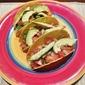 Fish and Veggie Tacos