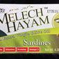 Melech Hayam- 182