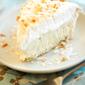 Coconut Cream Pie from Scratch