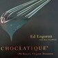 Recipe Book Review: Choclatique, Ed Engoron