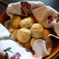 Easy Self-Rising Buttermilk Biscuits