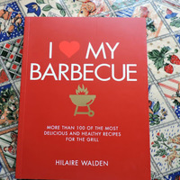 I ♥ My Barbeque