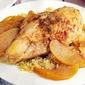One Pot Chicken Recipes: Chicken Normandy à la Marie-Celine