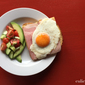 Uitsmijter Sandwich Recipe