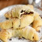 Easy Chocolate Crescents – Just 4 Ingredients!