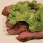 Recipe: Chipotle Marinated Lamb with Avocado-Corn Relish