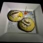 Home-made Mini Bibingka (Rice Cake)