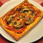 Artichoke Mini-Pizza; protein – an alternative view