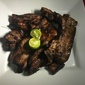 The Perfect Grilled Pork Belly