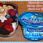 Stonyfield and prAna #TheWholeYou...Featuring Mixed Berries with Honey-Lime Yogurt Sauce and Granola