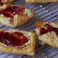 Short Cut Breakfast Pastry–Just 4 Ingredients