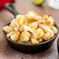 Easy Vegan Batter-Dipped Cauliflower