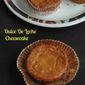 Mini Dulce de Leche Cheesecake