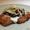 Sausage and Mushroom Langos Recipe