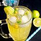 Kulukki Sarbath Recipe – Shaken Limeade or Lemonade