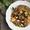 seasonal farmers market fried quinoa