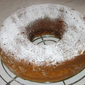 Torta Di Farro (Farro Cake) (excerpted from The Basic Art of Italian Cooking: DaVinci Style)