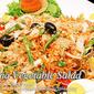 Tuna Vegetable Salad
