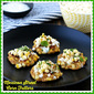 Celebrating National Dairy Month with Real California Milk...Featuring Mexican Street Corn Fritters #NationalDairyMonth