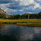 Yellowstone national park – canyons & Hayden valley part I-