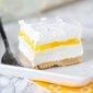 Lemon Lasagna Dessert Recipe