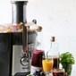 Juiced … 3 ways with fresh juice #TefalIndia #GetTheBestOutOfEveryday