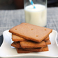 The Goodness of Graham Crackers