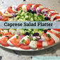 Party Appetizers for Summertime Entertaining - Gluten Free