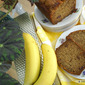 Banana Yogurt n Spice loaf cake