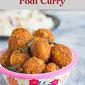 Potato Podi Curry Recipe + Video
