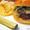 The Return Burger Recipe