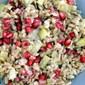 Recipe For Farro Salad With An Avocado Dressing