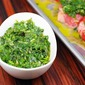 The Best Chimichurri Recipe: a Chimichurri Marinade & Steak Sauce Recipe