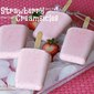 Dairy Free Strawberry Creamsicle No Added Sugar