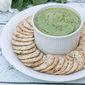Spinach Artichoke White Bean Dip